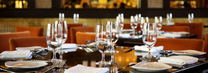 Restaurant Insurance Coverage from Dadgar Insurance