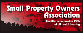 Small Property Owners Association