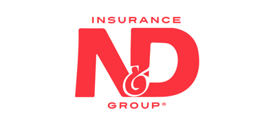 Norfolk and Dedham Insurance logo